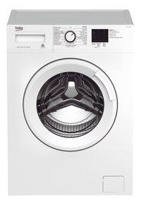 Beko Wasmachine WTV7711BW0-Vooraanzicht