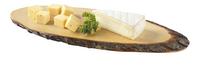Boska Dienblad houtkleur donker L 28,5 x B 13,5 cm-Afbeelding 2