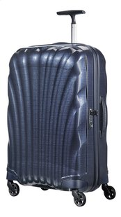 Samsonite Harde reistrolley Cosmolite 3.0 Spinner midnight blue 69 cm-Vooraanzicht