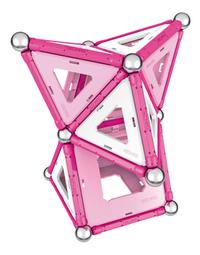 Geomag Pink 68 pièces-Détail de l'article