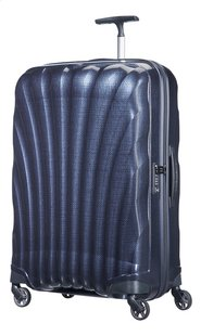Samsonite Harde reistrolley Cosmolite 3.0 Spinner midnight blue 75 cm