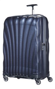 Samsonite Harde reistrolley Cosmolite 3.0 Spinner midnight blue 81 cm
