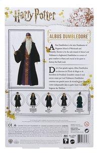 Actiefiguur Harry Potter Albus Dumbledore-Achteraanzicht