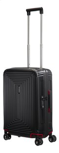 Samsonite Harde reistrolley Neopulse Spinner matte black 55 cm-Linkerzijde