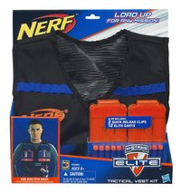 Nerf Elite N-Strike Tactical Vest Kit