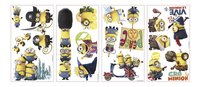 Muurstickers Minions The Movie