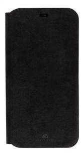 Foliocover Black Rock The Statement pour iPhone X/Xs noir-Avant