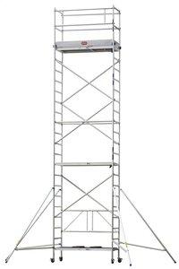 Altrex aluminium steiger 3400 Module D
