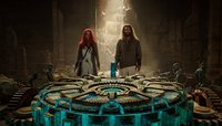 Dvd Aquaman-Afbeelding 3