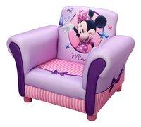 Fauteuil pour enfant Minnie Mouse-Côté droit