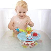 Yookidoo jouet de bain La course de canards musicale-Image 2