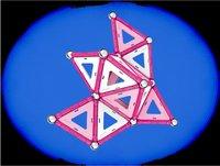 Geomag Pink 68 pièces-Image 2