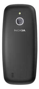 Nokia GSM 3310 3G gris-Arrière