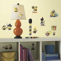 Stickers muraux Minions The Movie-Image 1
