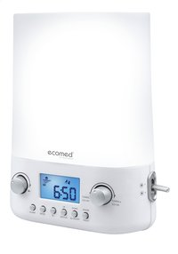 Ecomed Wake-up light WL-50E-Artikeldetail