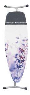 Brabantia strijkplank Lavendel D met hittebestendige zone-Artikeldetail