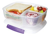 Sistema Lunchbox Triple Split 2 l-Image 2