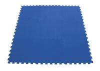Grondzeil - Ondertegels voor zwembad L 50 x B 50 cm - 9 stuks