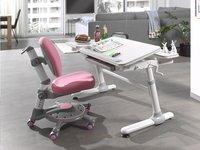 Chaise de bureau Comfortline rose-Image 2