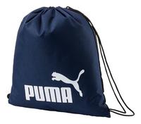 PUMA sac de gymnastique Phase New Navy