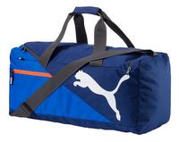 PUMA sac de sport Fundamentals M Lapis Blue