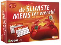 De Slimste Mens Ter Wereld NL