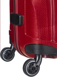 Samsonite Valise rigide Cosmolite Spinner red 55 cm-Base