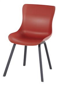 Hartman Chaise de jardin Sophie Element rouge - 2 pièces-Détail de l'article