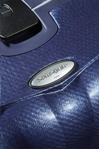 Samsonite Harde reistrolley Lite-Locked Spinner navy 69 cm-Artikeldetail