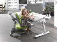 Chaise de bureau Comfortline vert-Image 1