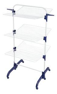 Leifheit Droogtoren Comfort Tower 420 wit/blauw-Rechterzijde