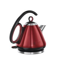 Russell Hobbs waterkoker Legacy red - 1,7 l