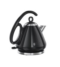 Russell Hobbs bouilloire Legacy black - 1,7 l