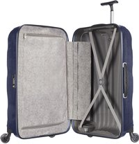 Samsonite Harde reistrolley Lite-Locked Spinner navy 55 cm-Artikeldetail