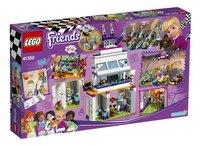 LEGO Friends 41352 De grote racedag-Achteraanzicht