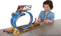 Circuit acrobatique Disney Cars XRS Smash & Crash Challenge-Image 3