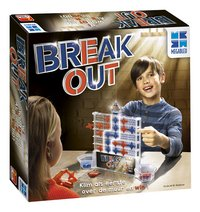 Break Out NL-Avant