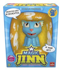 Magic Jinn NL-Avant
