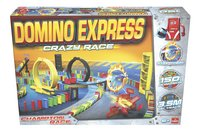 Domino Express Crazy Race-Vooraanzicht