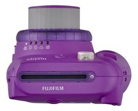 Fujifilm fototoestel Instax mini 9 Clear Purple-Bovenaanzicht