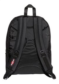 Eastpak rugzak Pinnacle black-Achteraanzicht