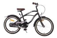 Volare vélo pour enfants Black Cruiser 18'
