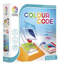 Colour code-Linkerzijde