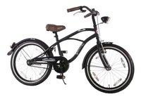 Volare vélo pour enfants Black Cruiser 20'