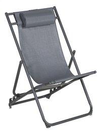 Strandstoel grijs-Artikeldetail