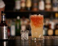 Libbey 12 verres long drink Hobstar 47 cl-Image 1