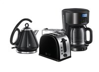 Russell Hobbs bouilloire Legacy black - 1,7 l-Image 3