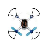 Silverlit drone Mission-Vue du haut