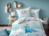 Dekbedovertrek Disney Frozen Dream katoen B 140 x L 200 cm-Afbeelding 1