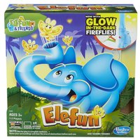 Elefun Glow In-the-dark Fireflies NL